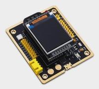 Free Shipping!!! Goouuu ESP 32F development board / wifi Bluetooth / Kit IoT control module / compatible