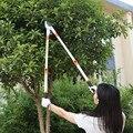 FIRMOR SK5 лезвие Профессиональный обход лоппер трудосберегающие телескопические ножницы с высокой веткой садовые инструменты максимальная д...