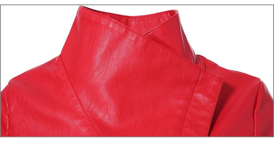 Woman Leather Jacket (10)