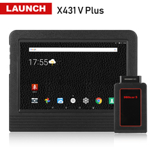 Launch X431 V+ V Plus 10.1 inch Auto Diagnostic Tools Full S