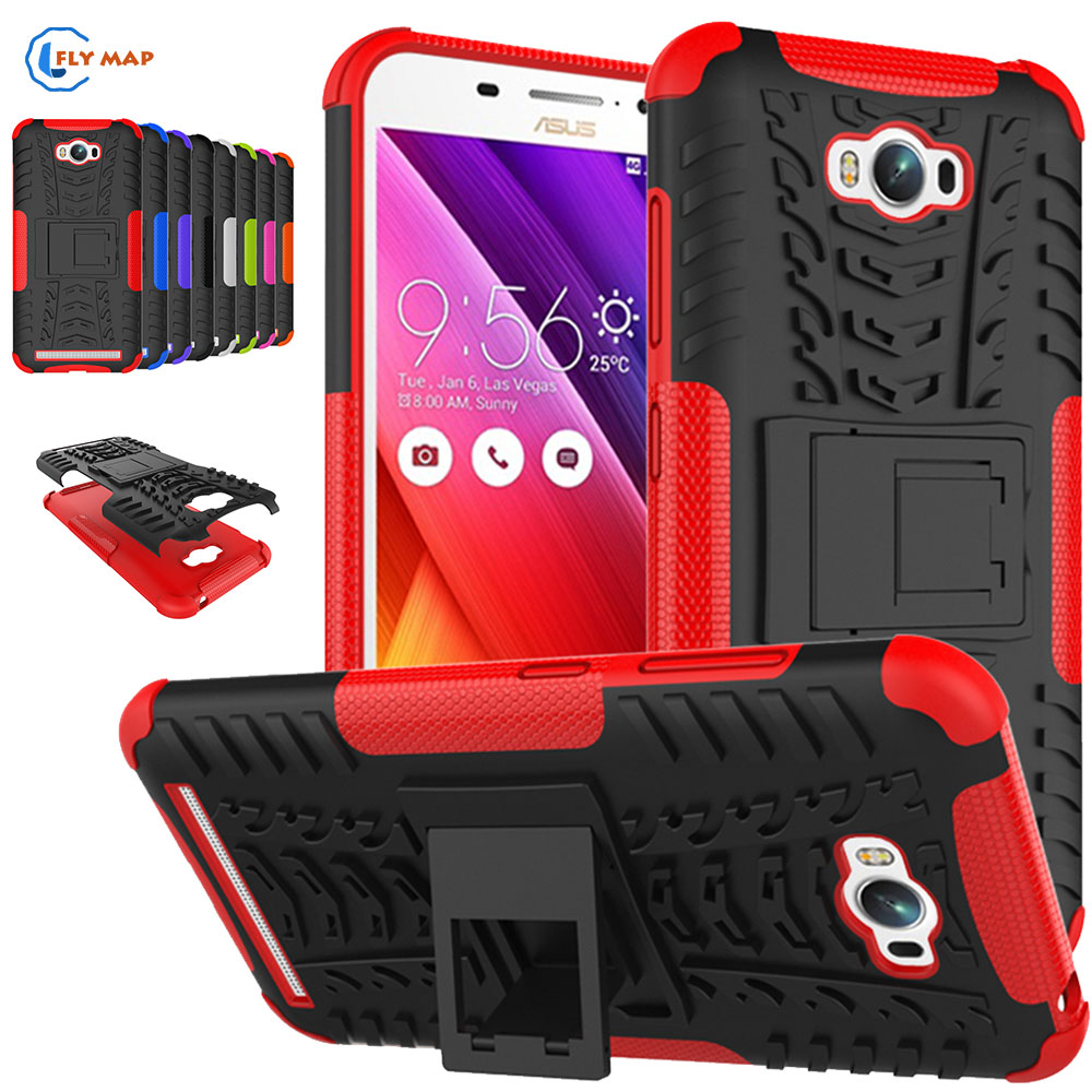 Coque For ZenFone Max ZC550KL <font><b>ZC</b></font> <font><b>550KL</b></font> ZC550 KL Plastic Box Silicone TPU Smartphone Case For Asus Z010D Z010DA Protector Cover image