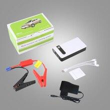 Горячие Mini Multi-Функция Портативный аварийного Батарея Зарядное устройство автомобиль скачок стартер 12 В Booster пусковое устройство Мощность банк