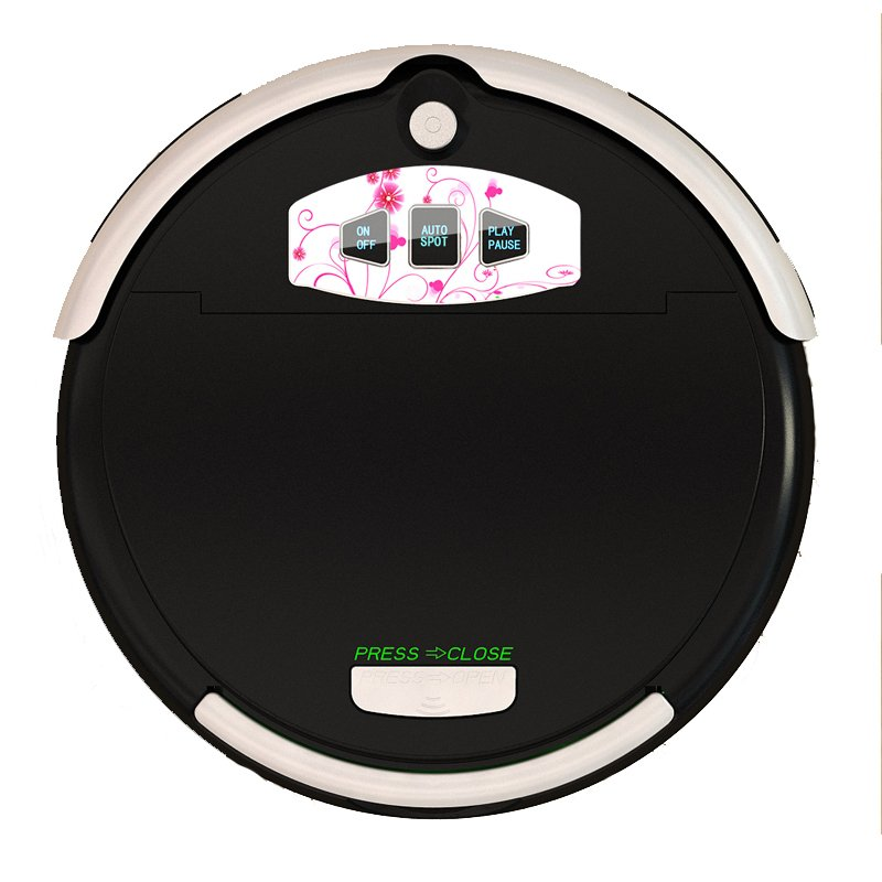 Free shipping !  V530 Intelligent cleaning robot  automatic robotic vacuum cleaner