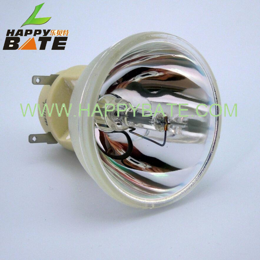HAPPYBATE RLC-071 Compatible bare lamp for PJD6253/PJD6383/PJD6383S/PJD6553W/PJD6683W/PJD6683WS rlc 071 compatible projector lamp with housing for viewsonic pjd6253 pjd6383 pjd6383s pjd6553w pjd6683w pjd6683w