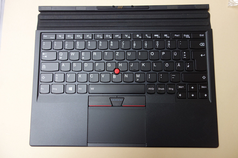 NEW FOR Thinkpad X1 Tablet Thin Keyboard 01AW600 TP00082K1 US keyboard with BacklightNEW FOR Thinkpad X1 Tablet Thin Keyboard 01AW600 TP00082K1 US keyboard with Backlight