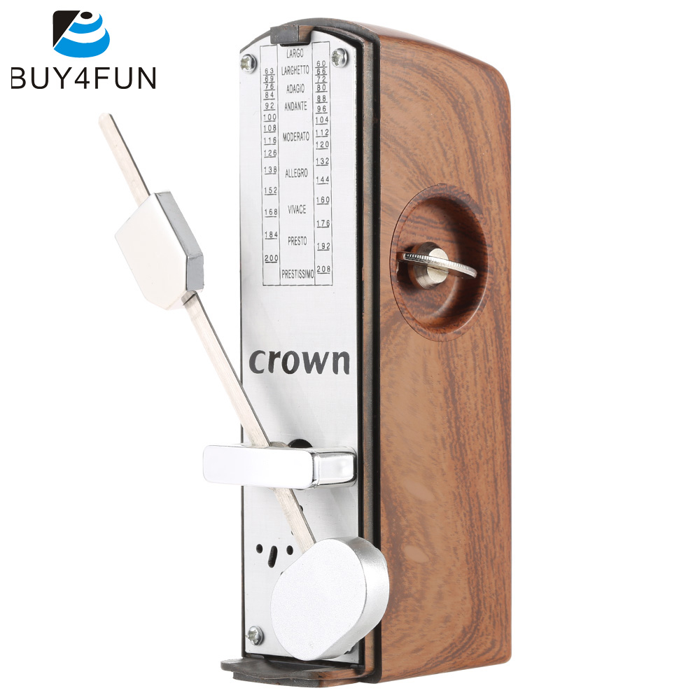 buy high quality mini mechanical guitar metronome 11cm height universal. Black Bedroom Furniture Sets. Home Design Ideas