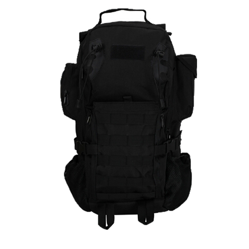 Tactical 35L Waterproof 600D Backpack Military Hunting Climbing Rucksack Outdoor Travelling Hiking Bag sports travel airsoft tactical knapsack camping climbing backpack 600d nylon hiking hunting vintage military bag camouflage