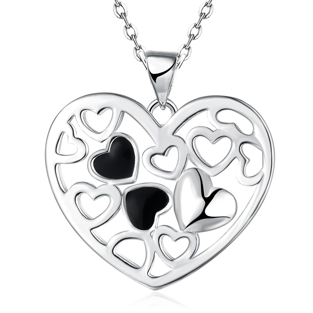 Cheer Bunny Large White Enamel Baseball Custom Engraved You are More Loved Heart Locket Necklace