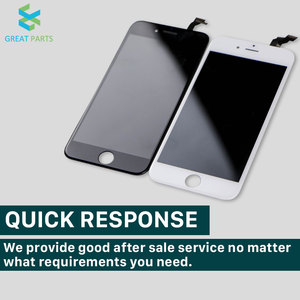Image 4 - Voor Iphone 8 Plus Lcd Display Oem Incell Advance Hoge Kwaliteit Touch Screen Montage Vervanging Goede 3D Touch Gratis Schip