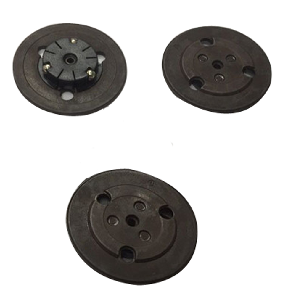 5pcs  Repair Part For PS1 Laser Lens Spindle Hub Turntable For PlayStation One