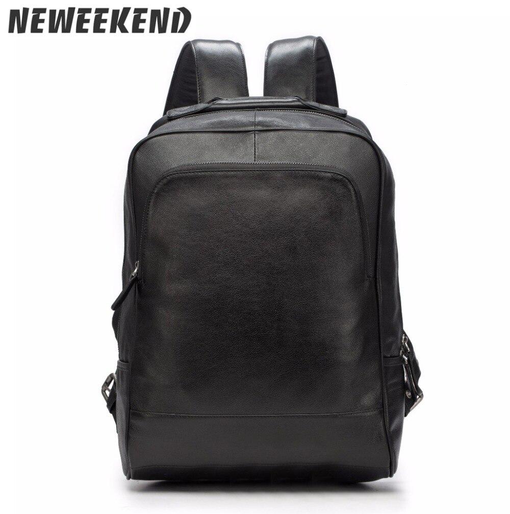 Men 13inch Laptop Backpacks For Teenager Fashion Male Women