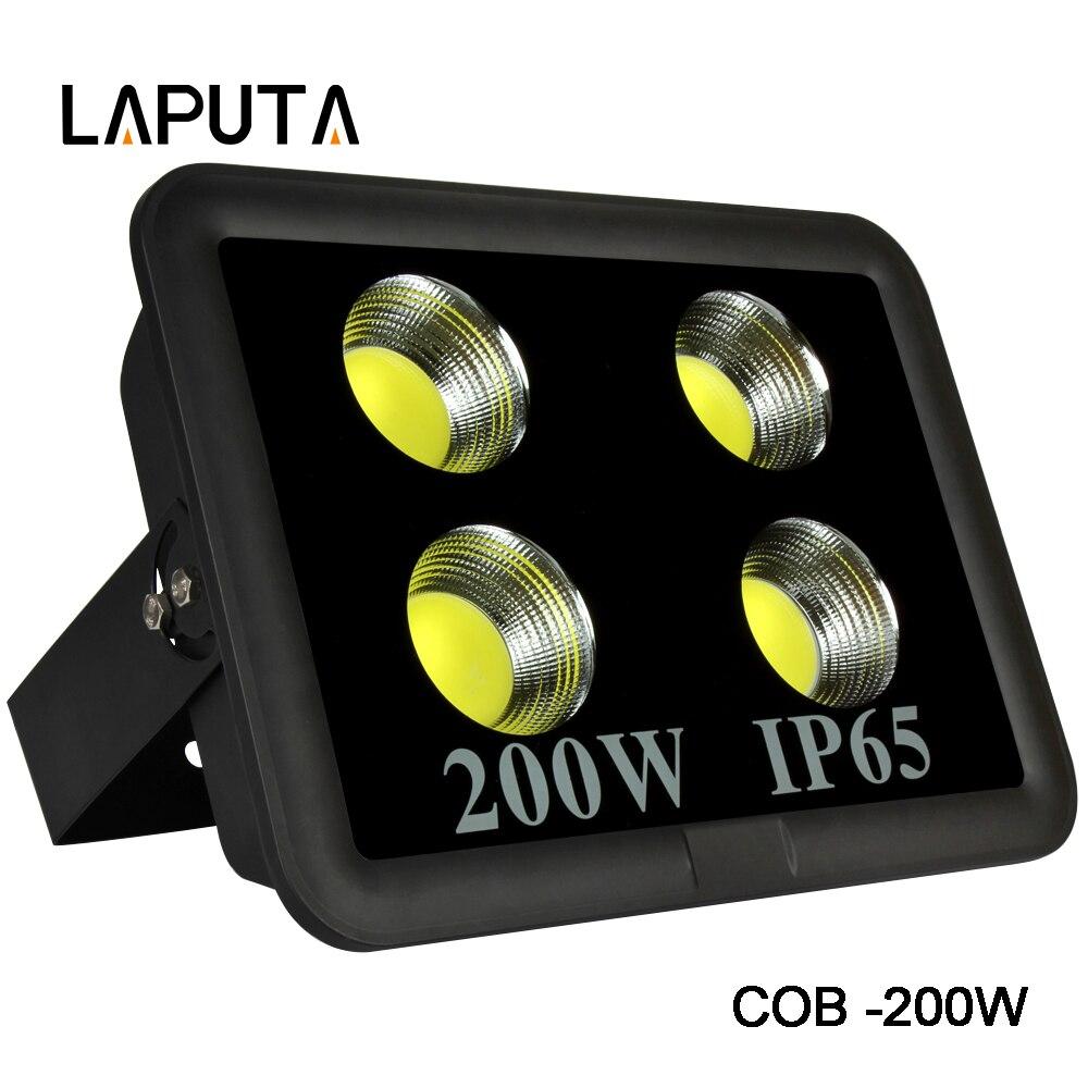 1pcs led outdoor flood light 50w 100w 150w 200w 300w 400w - Iluminacion exterior led ...