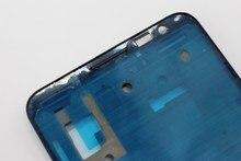 Wholesale 10pcs/lot Original New White Black Front Housing Frame Bezel For Samsung Galaxy Note1 I9220 N7000 Middle Frame