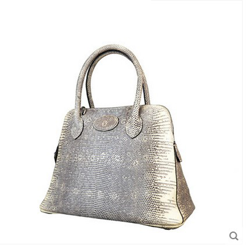 jialante 2017 new lizard leather bag is made of simple small shell bag Customized for 15 days jialante 2017 new lizard leather bag is made of simple small shell bag customized for 15 days
