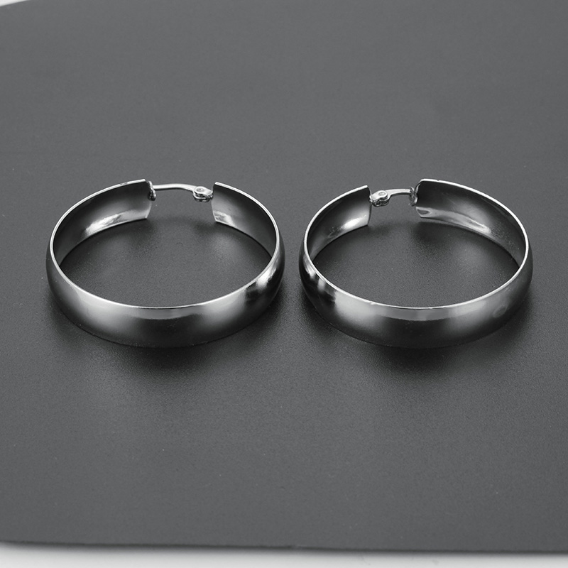 MIA – Trendy Stainless Steel Big Hoop Earrings Earrings Hoop Earrings 8d255f28538fbae46aeae7: A1531-Gold|A1531-Silver|A1532-Gold|A1532-Silver|A1533-Gold|A1533-Silver