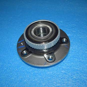 1pcs Rear Wheel Hub bearing ASSY. with abs for Chinese CHERY A3 2008-2013 Auto car motor part M11-3301210