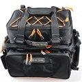 Большая емкость Рыболовная Сумка 2 шт. Основная сумка: 48*29*22 многофункциональная сумка для удочки Bolsa De Pesca сумка для ловли со льдом Mochila
