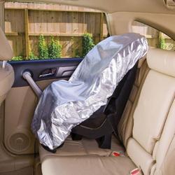 2019 nowy srebrny folia aluminiowa 108x80 cm dla dzieci dla dzieci foteliki samochodowe parasol przeciwsłoneczny osłona przeciwsłoneczna UV promienie Protector pokrywa reflektora|Osłony przeciwsłoneczne na szyby|   -