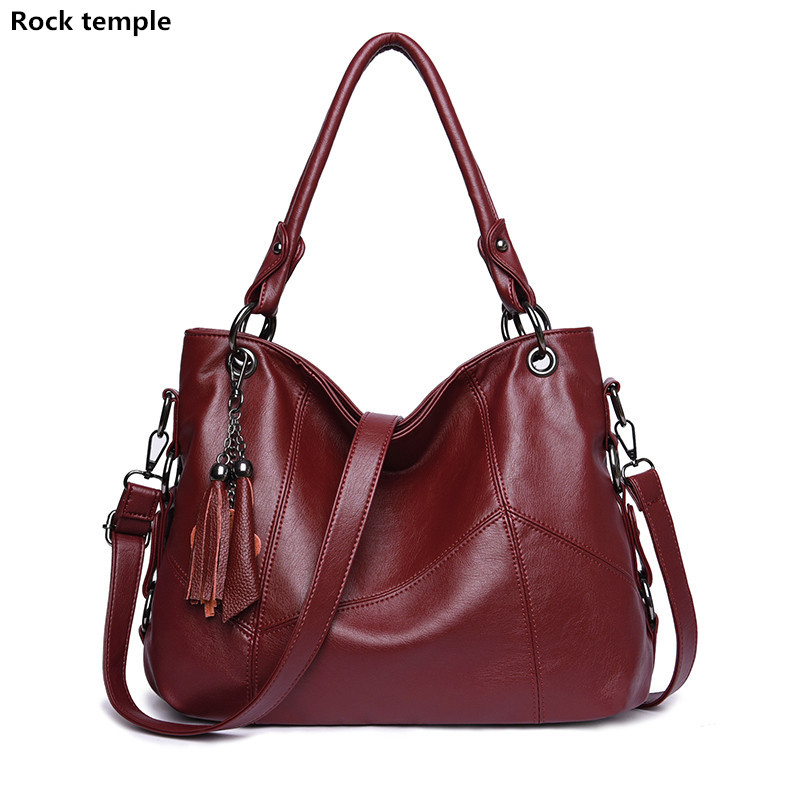 Women Famous Brands Designer Female Handbag Sheepskin Shoulder Bag Sac Luxury Women tassel Messenger Bags Handbags Genuine Lea monf genuine leather bag famous brands women messenger bags tassel handbags designer high quality zipper shoulder crossbody bag