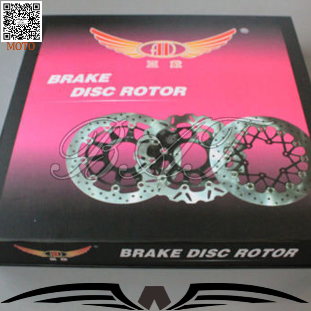 Motorcycle Accessories Front Brake Discs Rotor For SUZUKI GSF1200 2006 motorbike front brake motorcycle accessories front brake discs rotor for suzuki gsf1200 2006 06 motorbike accessories front brake cn