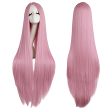 Beauty Long Straight Cosplay Wigs