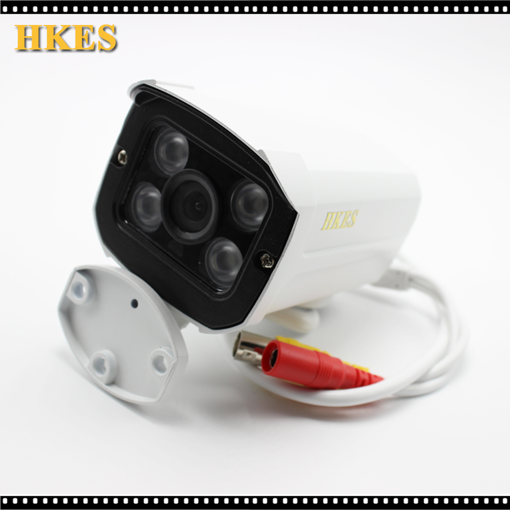 HD 1080P AHD CCTV Surveillance Security Camera Waterproof Outdoor IR Night Vision Camara resistente al agua