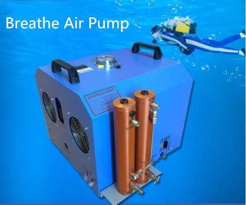 30mpa 300bar 4500psi High Pressure Breathe Electric Air
