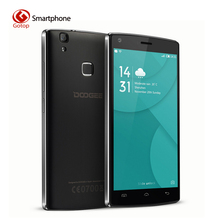 Doogee X5 MAX 5.0 Inch Android 6.0 Smartphone MTK6580 Quad Core 1GB RAM 8GB ROM Cell Phone 4000mAh Mobile Phone Fingerprint
