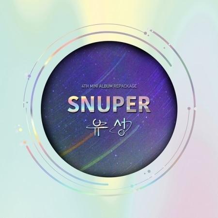 SNUPER 4TH MINI ALBUM REPACKAGE Release Date 2017.07.21 kpop april 4th mini album eternity release date 2017 09 21