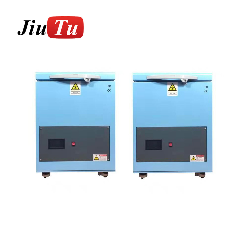 LCD Frozen Separating Machine Suitable for All Tablets Smartphone Cracked LCD Under 14 Inch 16