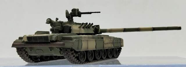 0058f28dc985 Online Shop 1 72 Russian T-80UD main battle tank model AS72080 Collection  model