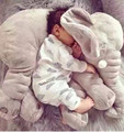 2016 Fashion kawaii Baby Animal Elephant Kids Toys Style Toys for Baby Bedding Decoration Toy Plush Toys Best Gifts