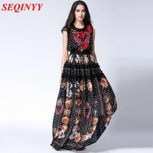 Elegant Embroidry Fashion Women