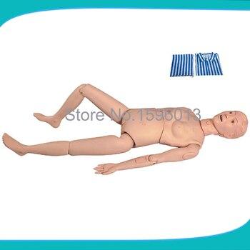 Basic Female Nursing Manikin, Patient Care Training dummy