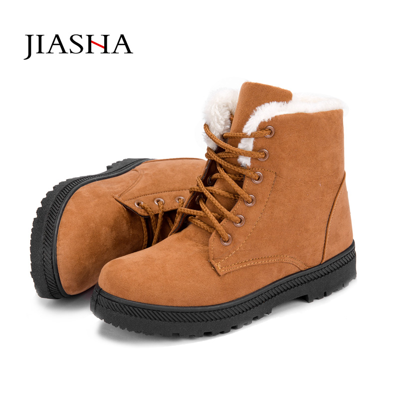 Fashion warm winter boots