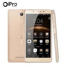Оригинал Leagoo M8 Смартфон 5.7 дюймов IPS HD MT6580A Quad Core 1.3 ГГц Мобильного Телефона 2 ГБ + 16 ГБ 3500 мАч Отпечатков Пальцев ID Мобильный Телефон