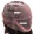 150 Densidad Recta Peluca Llena Del Cordón Del Pelo Humano Virginal Peruano Glueless Del Frente Del Cordón Recto Pelucas de Pelo Humano Con El Bebé pelo