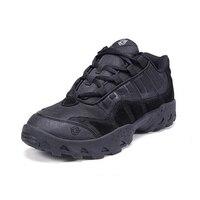 Men Combat Boots Outdoor Military Boots Breathable U.S. Military Assault Tactical Men's Travel Comfortable Winter Desert Boots