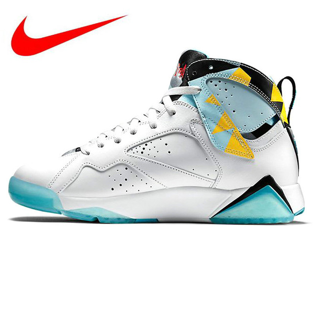competitive price 6e460 4b987 US $469.0 |Original Nike Air Jordan 7 Retro N7