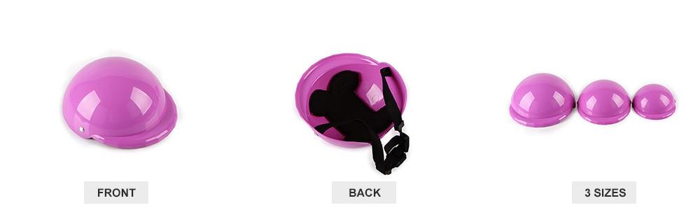3Dog Helmet and Goggles Kit
