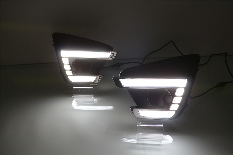 Free shipping for auto car fog lamp for Mazda CX-5 daytime running light  2012 2013 2014 2015 2016 led blue LED car light free shipping new pair of fog lamp fog light with bulbs for vw up for skoda citigo for seat mii 2012 2013 2014 2015