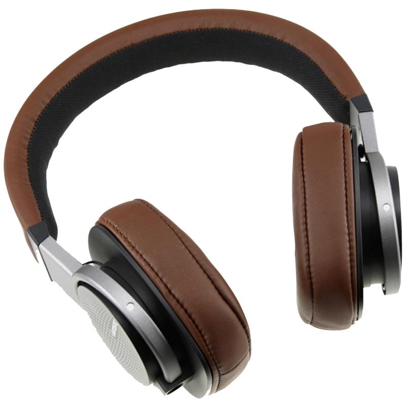Artiste ARKON AWM130 50mm Driver Dynamic HIFI Deep Bass Stereo Music Computer MP3/4 PHone Headphones Headset w/ 4M Audio Cable maudio