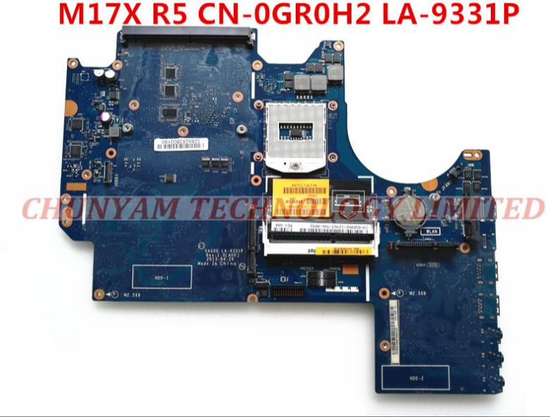 CN-0GFVY4 0GFVY4 GFVY4 For Motherboard M17X R5 VAS00 LA-9331P full test { 90 days warranty }CN-0GFVY4 0GFVY4 GFVY4 For Motherboard M17X R5 VAS00 LA-9331P full test { 90 days warranty }