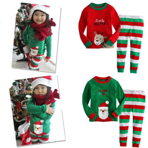 Reindeer Christmas Pajamas Promotion-Shop for Promotional Reindeer ...