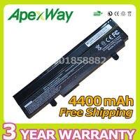 5200mah 10 8v Battery For Asus A31 1015 A32 1015 AL31 1015 PL32 1015 Eee PC