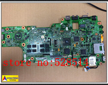 Original 48.4S701.0SC FOR DELL XT Laptop motherboard P/N: 06240-SC 100% Test ok