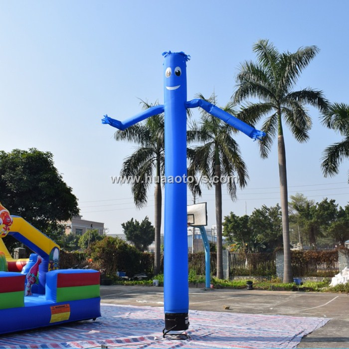Hot 20FT/6m Height Red Inflatable Air Dancer Sky dancer for your Events hot 7 m height smile face free shipping inflatable air dancer sky dancer for event