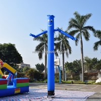 Hot 20FT/6m Height Red Inflatable Air Dancer Sky dancer for your Events