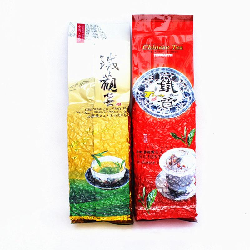 Anxi Tieguanyin 500g Oolong Tea Chinese Fen flavor Tie Guan Yin Warm Stomach font b Health