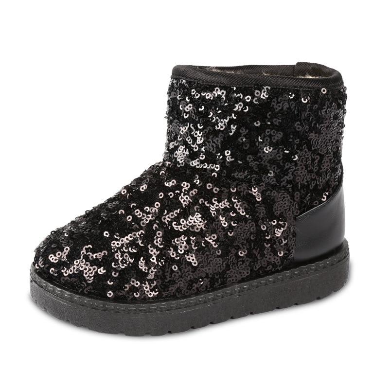 Kids-Boots-Snow-Boots-Girls-Children-Winter-Warm-Shoes-Fashion-Sequins-Medium-sized-Child-Boot-Cotton-Girl-Australia-boot-2